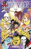 Eiichirô Oda - One Piece - Édition originale - Tome 88 - Lionne.