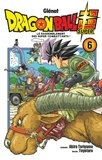 Akira Toriyama et  Toyotaro - Dragon Ball Super - Tome 06.