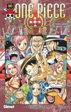 Eiichirô Oda - One Piece - Édition originale - Tome 90.