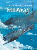 Jean-Yves Delitte - Midway.