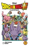 Akira Toriyama - Dragon Ball Super - Tome 07.