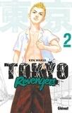 Ken Wakui - Tokyo Revengers - Tome 02.