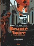 Noël Simsolo - Beauté noire et le Groupe Prospero - Tome 02 - Les Dreyfusards.
