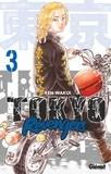 Ken Wakui - Tokyo Revengers - Tome 03.