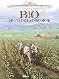 Corbeyran - Vinifera - BIO, le vin de la discorde.
