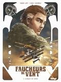 Thierry Lamy - Faucheurs de vent - Tome 03 - Combats de chiens.