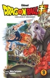 Akira Toriyama - Dragon Ball Super - Tome 09.