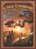 Denis-Pierre Filippi - Le Voyage extraordinaire - Tome 07 - Cycle 3 - Vingt mille lieues sous les glaces 1/3.