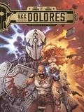 Didier Tarquin - UCC Dolores - Tome 02 - Les Orphelins de Fort Messaoud.