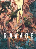 René Barjavel - Ravage - Tome 03.