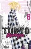 Ken Wakui - Tokyo Revengers - Tome 06.