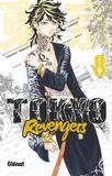 Ken Wakui - Tokyo Revengers - Tome 08.