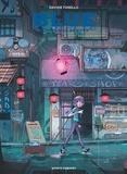 Davide Tosello - Blue au pays des songes - Tome 02 - Bienvenue à Sad City.
