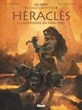 Luc Ferry - Héraclès - Tome 03 - L'apothéose du demi-dieu.