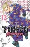 Ken Wakui - Tokyo Revengers - Tome 13.