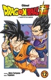 Akira Toriyama - Dragon Ball Super - Tome 12.