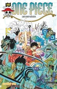 Eiichirô Oda - One Piece - Édition originale - Tome 98.