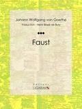 Johann Wolfgang von Goethe et  Ligaran - Faust.