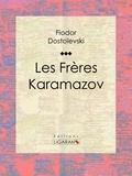 Fédor Dostoïevski et  Ligaran - Les Frères Karamazov.
