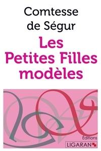 Comtesse de Ségur - Les petites filles modèles.