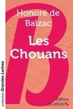Honoré de Balzac - Les Chouans.