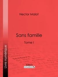 Hector Malot et  Ligaran - Sans famille - Tome I.