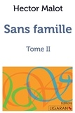 Hector Malot - Sans famille - Tome 2.