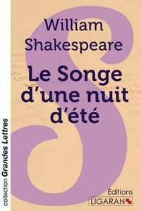 William Shakespeare - Le songe d'une nuit d'été.