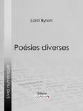Lord Byron et  Benjamin Laroche - Poésies diverses.