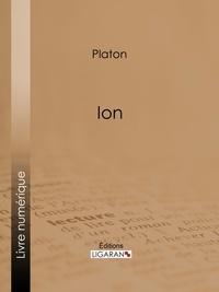 Platon et  Emile Chambry - Ion.