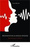Victor Allouche - Résonance de la langue anglaise - Apprentissage et réflexions.