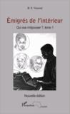 M.S. Yansané - Emigrés de l'intérieur Tome 1 : Qui ose m'épouser ?.