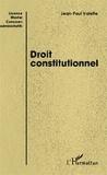 Jean-Paul Valette - Droit constitutionnel - Licence, Master, concours administratifs.