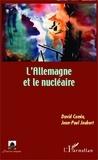 David Cumin et Jean-Paul Joubert - L'Allemagne et le nucléaire.