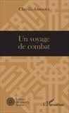 Cherifa Arbaoui - Un voyage de combat.