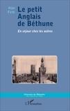 Alan Firth - Le petit Anglais de Béthune - En séjour chez les autres.