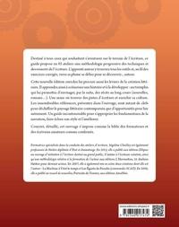 La fabrique des histoires. 65 ateliers d'écriture pour devenir auteur 2e édition revue et augmentée