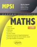 Nicolas Nguyen et Walter Damin - Mathématiques MPSI.