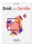 Carole Petit - Droit de la famille.