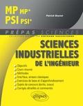 Patrick Beynet - Sciences industrielles de l'ingénieur MP MP*, PSI PSI*.