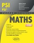 Walter Damin et Michel Goumi - Mathématiques PSI/PSI*.