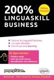 Achille Pinson - 200% Linguaskill Business.