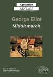 Jean-Charles Perquin et Laurent Bury - Middlemarch,  George Eliot.