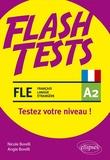 Angie Borelli et Nicole Borelli - FLE A2 - Testez votre niveau de français !.