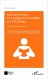 Mubangu Itangaza - Apprentissage des langues secondes en RD Congo.
