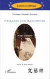 Véronique Alexandre Journeau - Poétique de la musique chinoise.