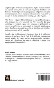 La justice distributive trans-étatique. Le sens d'un impensé, notes khalduniennes sur le principe de différence de John Rawls