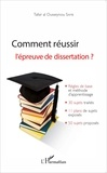 Tafsir al Ousseynou Samb - Comment réussir l'épreuve de dissertation ?.