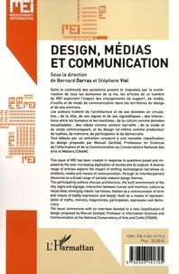 MEI N°41 Design, médias et communication