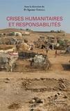 Spener Yawaga - Crises humanitaires et responsabilités.